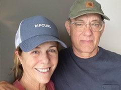 हॉलीवुड एक्टर टॉम हैंक्स और उनकी पत्नी की अस्पताल से छुट्टी, लेकिन घर आते ही बीवी ने यूं उड़ाए होश