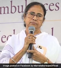 Why Should I Poke My Nose Into PM's Affairs, Says Mamata Banerjee