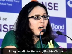 """""""Girl With A Broken Neck"""", Now CEO Of $4 Billion Indian Asset Manager"""
