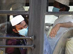 निजामुद्दीन मरकज मामला: बिजनौर की एक मस्जिद से मिले 8 इंडोनेशियाई नागरिक, बांग्लादेश के रास्ते पहुंचे थे दिल्ली
