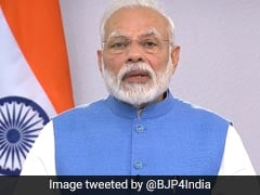 PM Modi's Video Message After Announcement On 21-Day Lockdown: Highlights