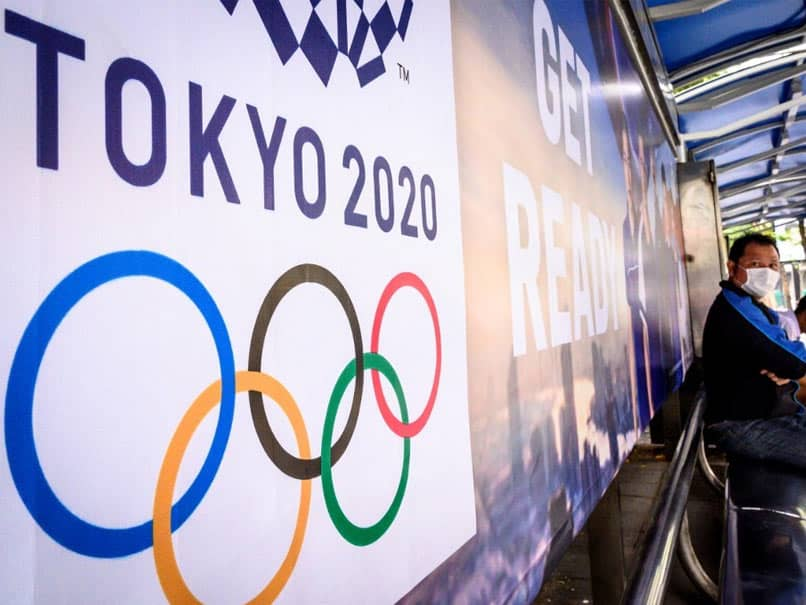 Coronavirus: Fate Of Tokyo Olympics To Be Decided In Four Weeks With Postponement An Option, Says IOC Chief
