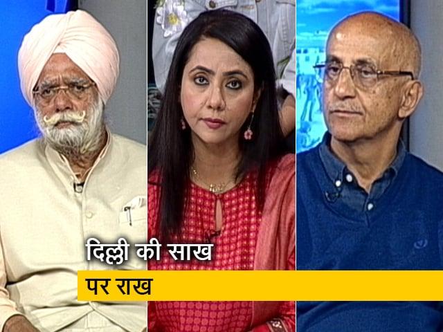 Videos : हम लोग: दिल्ली की हिंसा का कौन है जिम्मेदार?