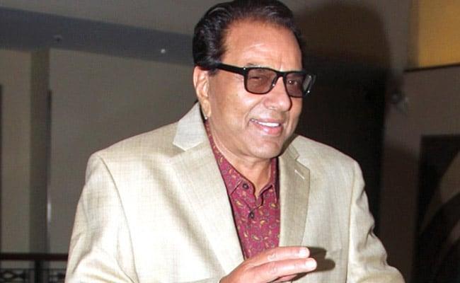 Actor Dharmendra's 'He-Man' Restaurant In Haryana Sealed
