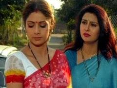 "In Poonam Dhillon's ""Nostalgia Series,"" Her Memories Of Sridevi, Rajinikanth, Kamal Haasan And Sanjay Dutt"