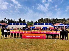 FIFA U-17 Women's World Cup 2020: Three Generations Of Indian Footballers Celebrate International Women's Day
