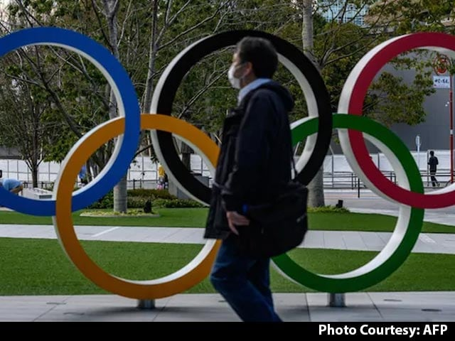 Video : Is 2020 Tokyo Olympics On Track? IOC To Review
