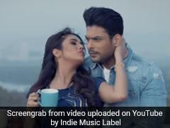 सिद्धार्थ शुक्ला और शहनाज गिल का पहला सॉन्ग 'भुला दूंगा' हुआ रिलीज, Video में दिखा रोमांटिक अंदाज