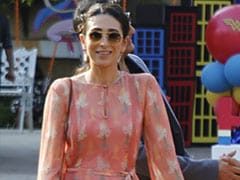 Karisma Kapoor And Shraddha Kapoor Win Maximum Style Points For Their Midi Dresses