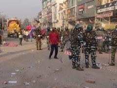 शाहीनबाग को पुलिस ने कराया खाली, 101 दिन से CAA-NRC के खिलाफ चल रहा प्रदर्शन हुआ खत्म