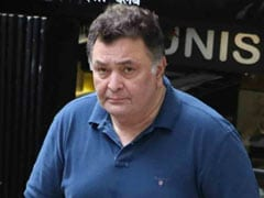 "After Lockdown Announcement, Rishi Kapoor Schools Trolls: ""This Is A Serious Matter"""