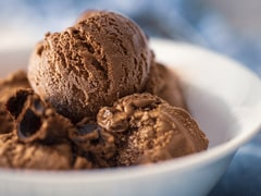 Cooking Tips: Make This Chocolate Ice Cream Without Any Cocoa Powder