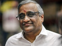 Grocery Tycoon Kishore Biyani's Battle To Keep His Company Afloat