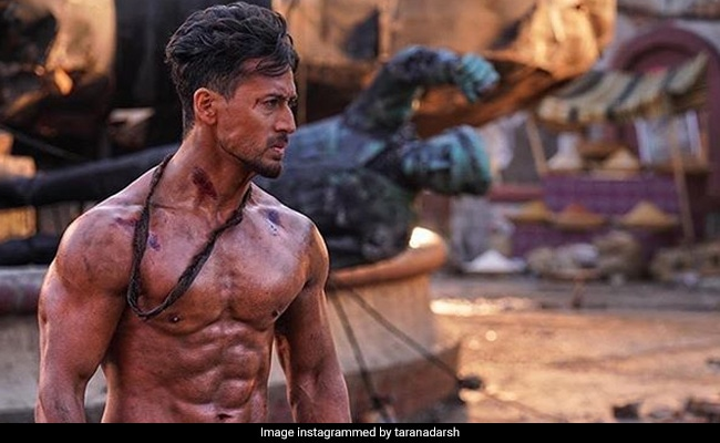 Baaghi 3 Box Office Collection Day 4: Tiger Shroff's Film Scores Rs 62 Crore