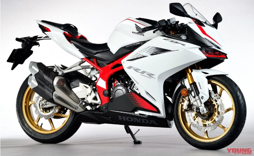 The 2020 Honda CBR250RR gets a bunch of update to the features and had increased power output too