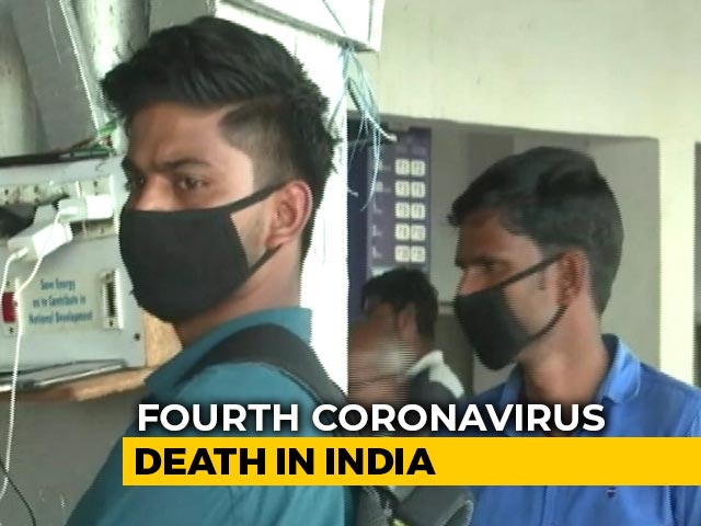 Video : India's Fourth Coronavirus Death Reported From Punjab