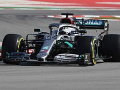 Coronavirus: F1 Team Mercedes To Manufacture Breathing Aid For Patients