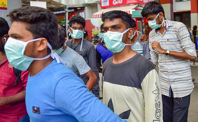 Coronavirus Scare: UP Sets Up 18-Member Committee To Monitor Situation