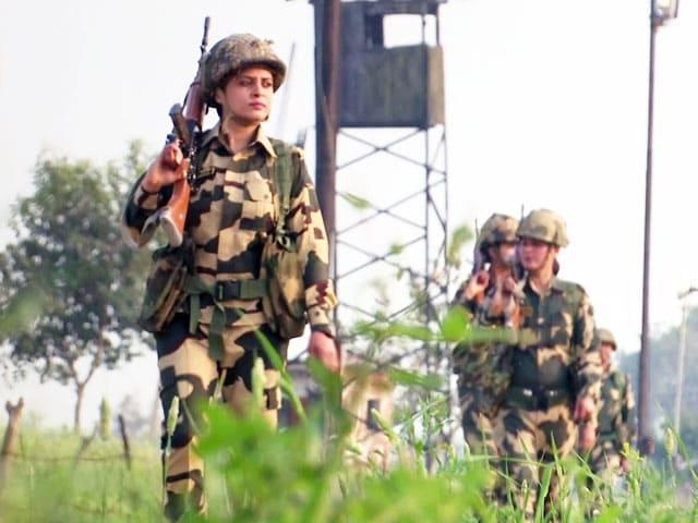 सीमापार सुरंग का पता लगाते हुए पाक सीमा में 200 मीटर तक पहुंच गया था बीएसएफ का दल :अधिकारी