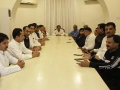 MP : सियासी संकट के बीच कमलनाथ सरकार के 20 मंत्रियों ने दिया इस्तीफा, मंत्रिमंडल के विस्तार की योजना