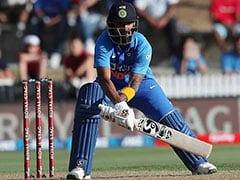 "India vs Australia: ""I Can Keep In Next Three World Cups,"" Says KL Rahul"