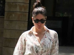 Kareena Kapoor In Floral Style Proves That Spring Has Sprung