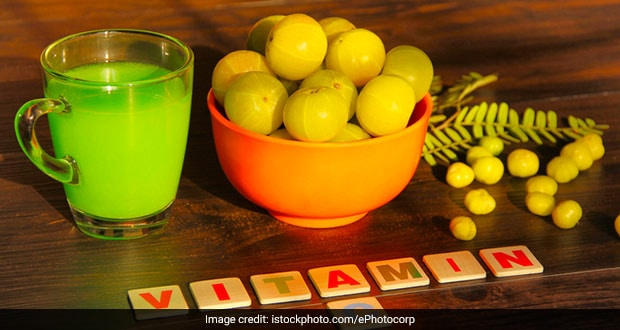 Boost Your Immunity With This Quick 3-Ingredient Amla Juice To Fight Cold And Flu