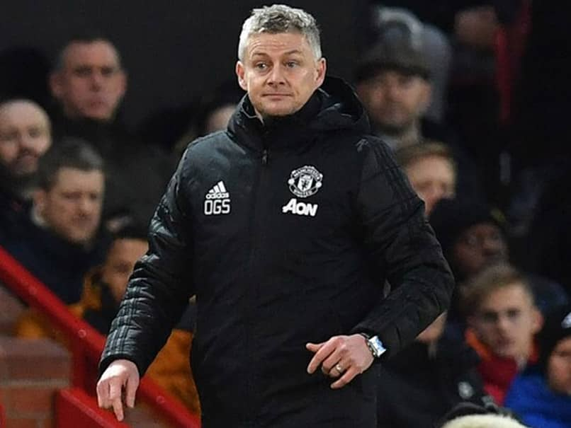 "Manchester United Manager Ole Gunnar Solskjaer ""Keeping In Touch"" With Players During Coronavirus Lockdown"