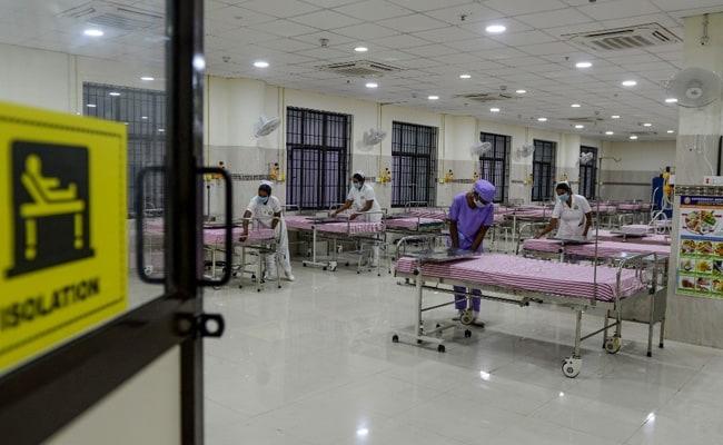 हरियाणा में कोरोना वायरस संक्रमितों की संख्या 43 हुई, अब तक 13 हुए ठीक