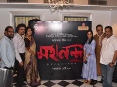Announcement of Arindam Sil's Next Bengali Movie Mahananda, Biopic Of Mahasweta Devi