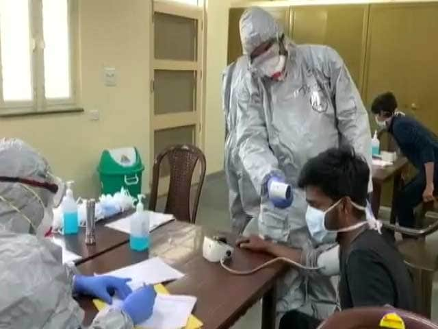 Video : One More Tests Positive, Total Number Of Coronavirus Cases In India Rises To 30