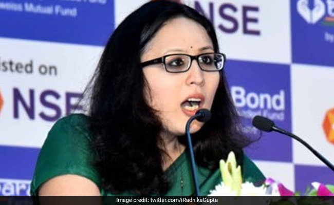 'Girl With A Broken Neck', Now CEO Of $4 Billion Indian Asset Manager