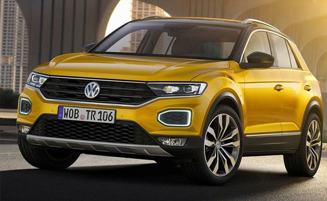 Volkswagen T-Roc India Launch: Price Expectation