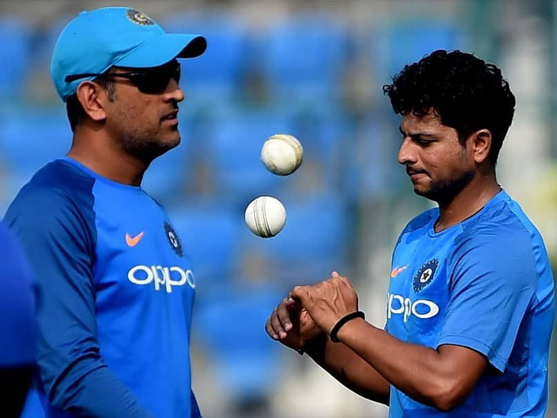 MS Dhonis Experience Is Being Missed By Team India, Says Kuldeep Yadav