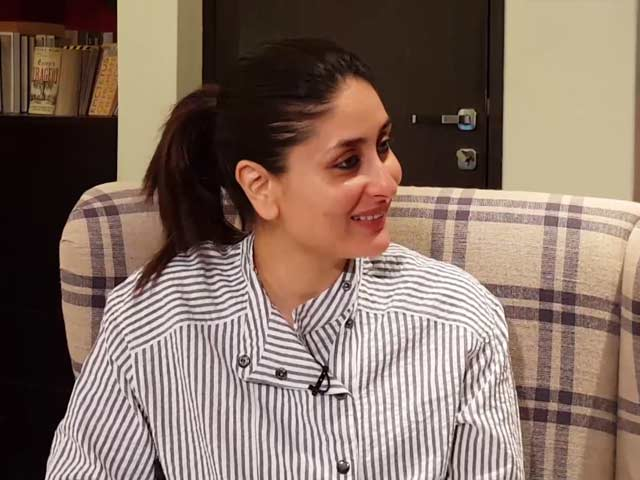 'Poo' Was A Very Difficult Character To Play: Kareena Kapoor Khan