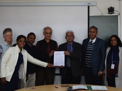 NABARD Sanctions INR 35 Lakh To IIT Mandi For Farmer Producer Organisations