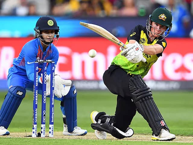 Spectator At Women T20 World Cup Final Diagnosed With Coronavirus: MCG