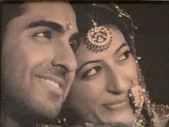 "Ayushmann Khurrana Reveals How He ""Confessed His Feelings"" To Wife Tahira Kashyap 19 Years Ago"