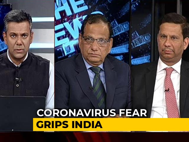 Video : Coronavirus: 58 Cases Reported In India So Far