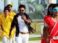 Bhojpuri Holi Song 2020: पवन सिंह के 'भैया रंगले नया साड़ी' गाने का कोहराम, Video 2 करोड़ के पार