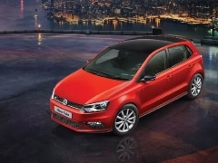 Exclusive: Volkswagen India Ready To Launch Automatic Polo And Vento