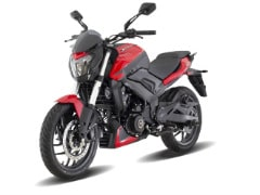 Bajaj Dominar 250 Gets A Price Hike Of Rs. 4,090; Now Priced At Rs. 1.64 Lakh