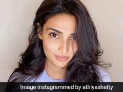 Athiya Shetty Bakes Yummy Banana Bread, Here's A Recipe You Can Try Too