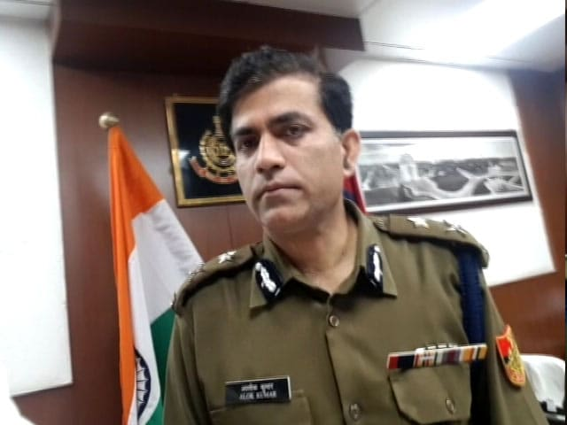 """Video : """"Police Saved People Putting Own Lives At Risk"""": Top Cop On Delhi Clashes"""