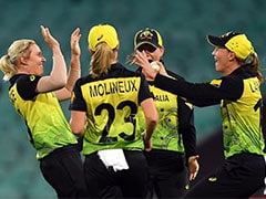 Women's T20 World Cup, AUS vs SA: Australia Beat South Africa By 5 Runs To Book Final Showdown Against India