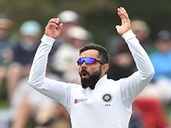 Tim Southee Defends Virat Kohlis On-Field Behaviour In 2nd Test