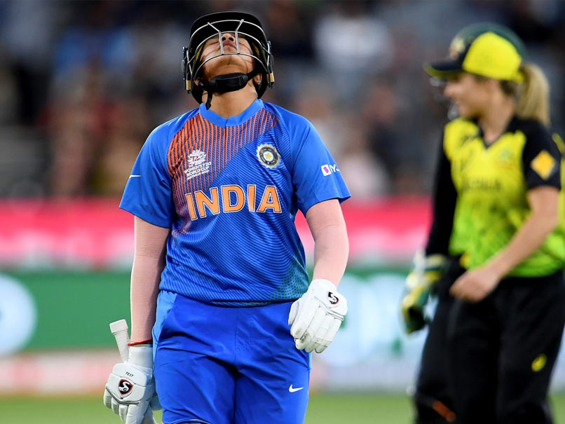 Shafali Verma Slips To 3rd Spot In ICC Rankings After Womens T20 World Cup Loss