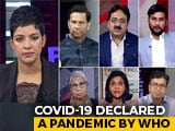 Video : We The People: India Fights Coronavirus