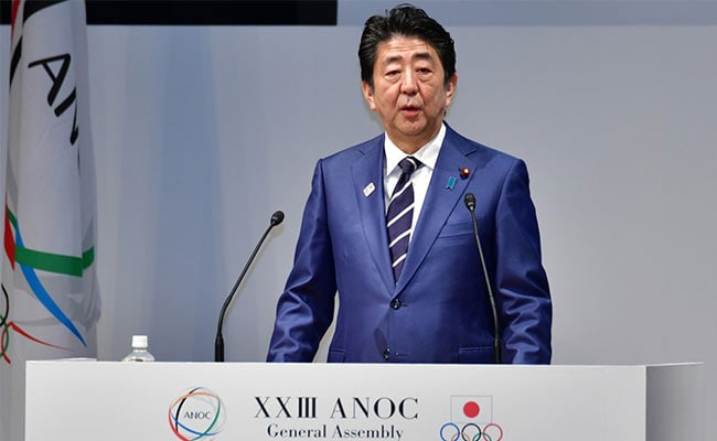 Japan Plans To Declare State Of Emergency By Tomorrow: Shinzo Abe