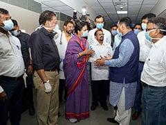 कोरोना से जंग : CM विजय रूपाणी ने की 14,000 करोड़ रुपये के 'गुजरात आत्मनिर्भर' पैकेज की घोषणा